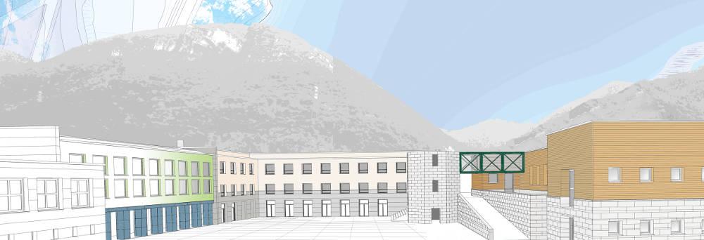 monasterolo bergamo centro didattico ricreativo sportivo