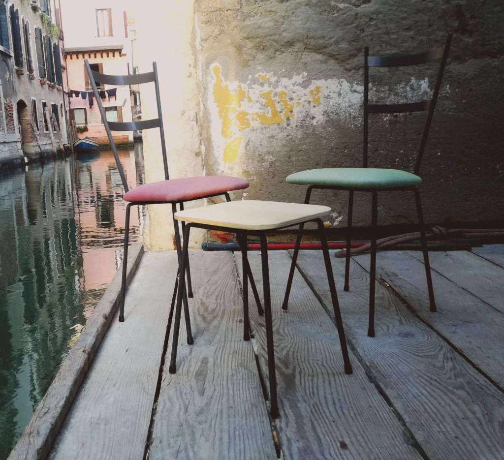 chair coffee table venice
